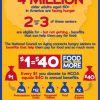 4 MILLION HUNGRY SENIORS… IN AMERICA???