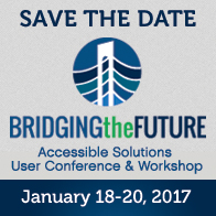Bridging the Future 2017 Conference