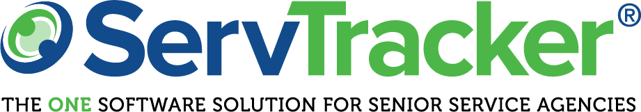 ServTracker - The one software solution for senior service agencies