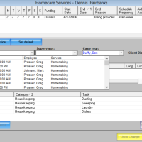 ServTracker Home Care Software