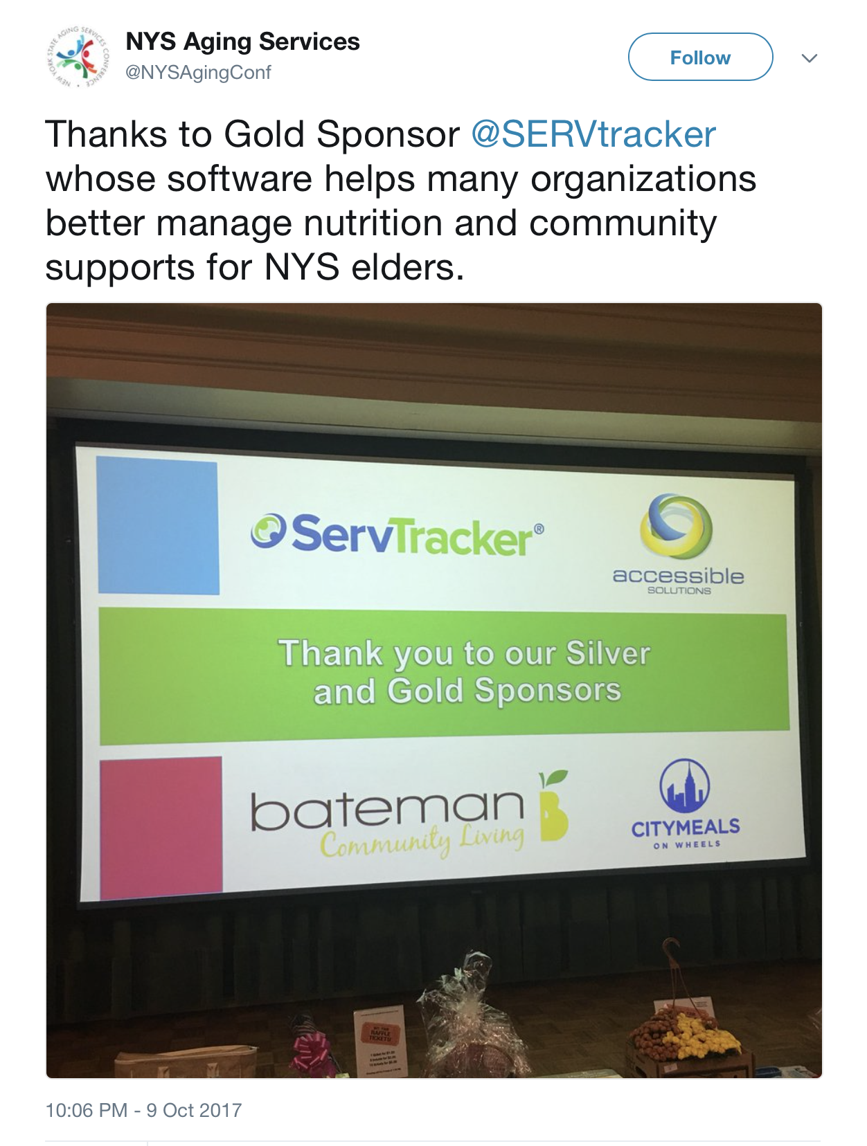ServTracker Software