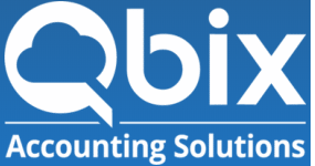 Qbix Accounting Solutions Logo