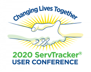 ServTracker User Conference 2020 Logo