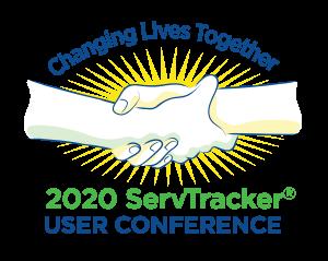 ServTracker User Conference 2020 Logo