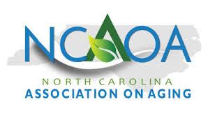 North Carolina State Aging Logo