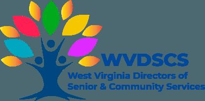 West Virginia Directors of Senior & Community Services logo